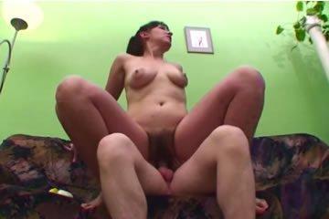 Családi HD pornóvideók